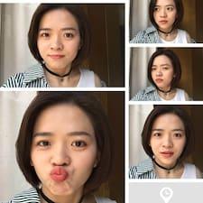Profil utilisateur de 诒红