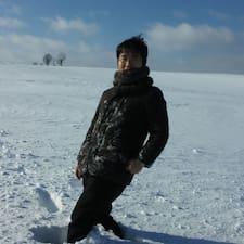 동엽 - Uživatelský profil
