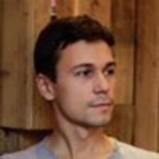 Το προφίλ του/της Egor