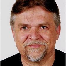 Joerg Kullanıcı Profili