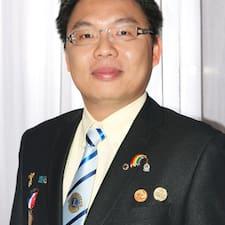 Profil utilisateur de Chee Hong
