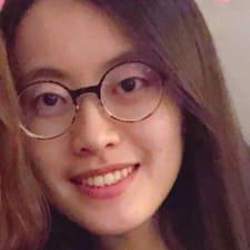 Profil utilisateur de Yiming