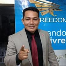 Ernando User Profile