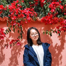 Mengxian User Profile