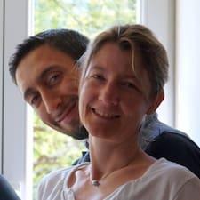Sophie Et Cédric User Profile
