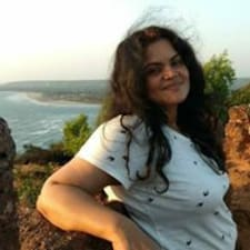 Profil Pengguna Sherin
