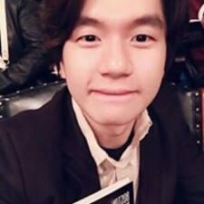 Perfil de usuario de Byeongsoo