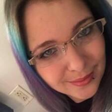 Becca - Uživatelský profil