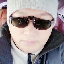 德刚 User Profile