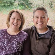 Mike & Lisa User Profile