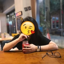 Profil utilisateur de Jinhan
