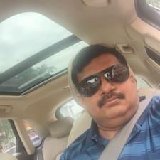Sarathy User Profile