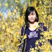 Profil utilisateur de Xiuping