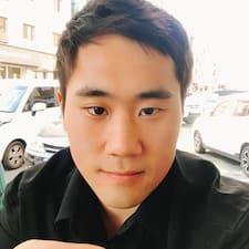 Nutzerprofil von 민구