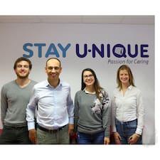 Stay U-Nique