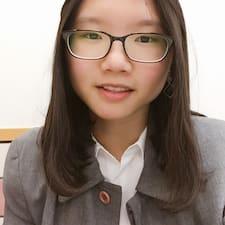 Profil Pengguna 璟筠