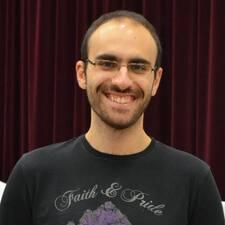 Nik Brukerprofil