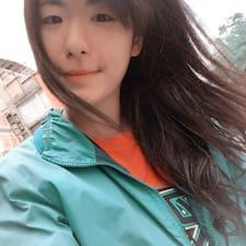 孟瑾 felhasználói profilja