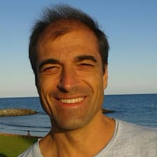 Ulrich Frank User Profile