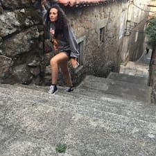 Notandalýsing Verónica Paola