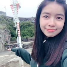 Профиль пользователя 晓乐