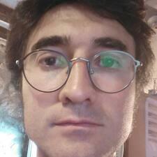 Profil Pengguna Ivangordi