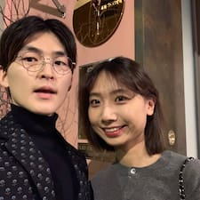 Donggyu User Profile