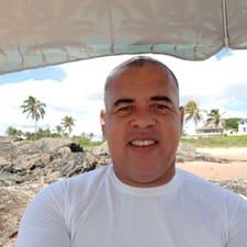 Marcos Dias User Profile