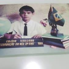Ivan Pereira Rodrigues Da User Profile