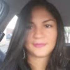 Samara Maria Da Silva User Profile