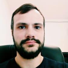 Никита - Profil Użytkownika