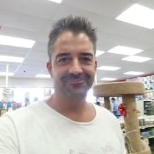 José Maria - Profil Użytkownika