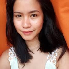 Christine Mae User Profile