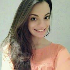 Profil korisnika Nathalia