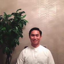 Henkilön Mohd. Hamdillah käyttäjäprofiili