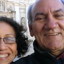 Luiz & Margarida님의 사용자 프로필