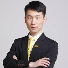 金淼 User Profile