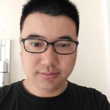 Perfil do utilizador de Haiwei