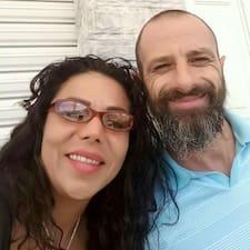Jazmin Adela User Profile
