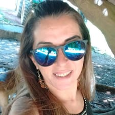 Profilo utente di Kheila