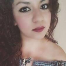 Profil utilisateur de Guisselle