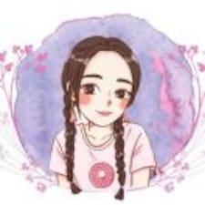 邱悦 User Profile