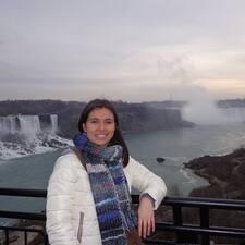 Luisa Natalia - Profil Użytkownika