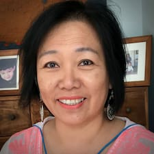 Profilo utente di Mei Lin