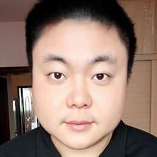 Profil Pengguna 梁嘉毅