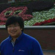 Ngai Wan User Profile