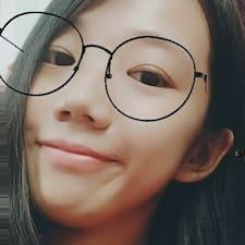 Perfil de usuario de 唐淑娜