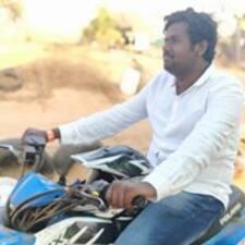 โพรไฟล์ผู้ใช้ Karthi