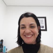 Användarprofil för Maria Do Carmo