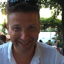 Magnus Brugerprofil